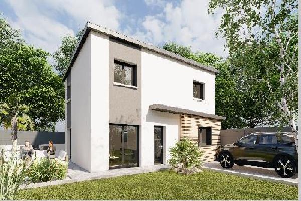 terrain+maison Lorient