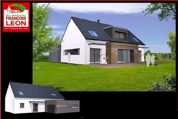 terrain+maison Ploeren