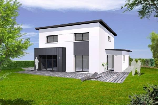 terrain+maison Plabennec 212.617€