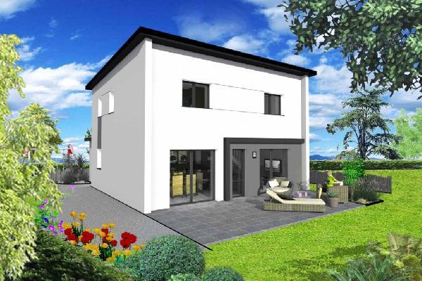 terrain+maison Plabennec 200075€