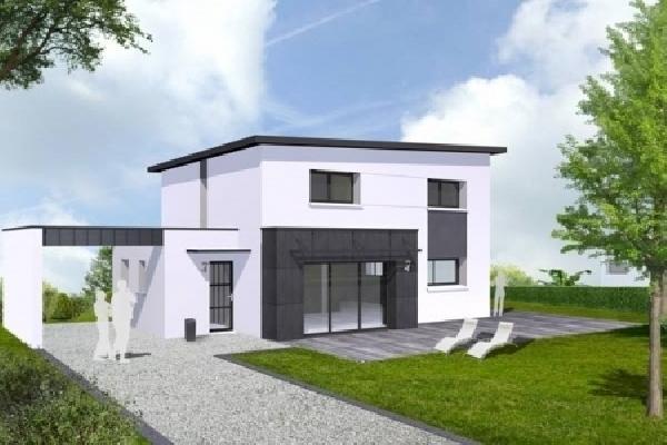 terrain+maison Roche-Maurice (La) 201500€